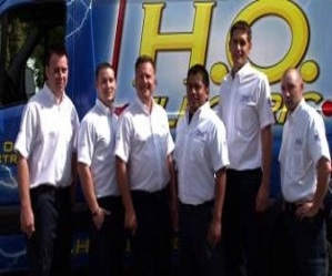 H.O. Group 336x188