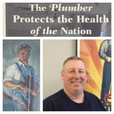 Jim Roche Named Plumber Manager at H.O. Electric, Plumbing, Heating & Cooling