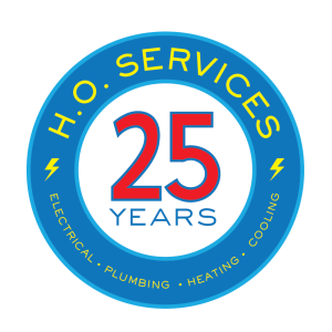 H.O. Services Celebrates 25 Years!