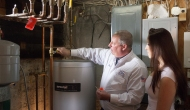 Test your heating system now!